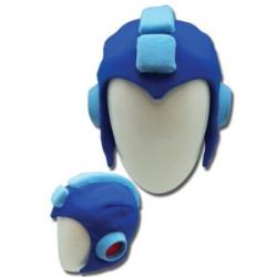 Capacete Megaman Adulto Luxo