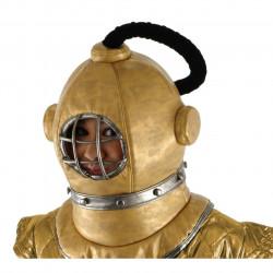 Fantasia Máscara de Mergulhador