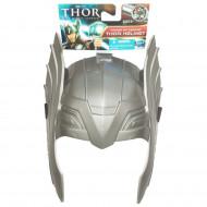Máscara Capacete Infantil Thor Os vingadores