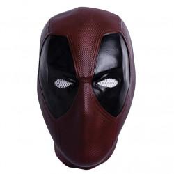 Máscara Deadpool Luxo