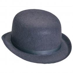 Chapéu Adulto Preto Clássico