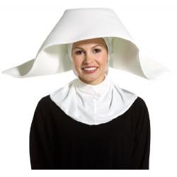 Chapéu de Freira Voadora Clássica