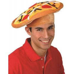 Chapéu de Pizza