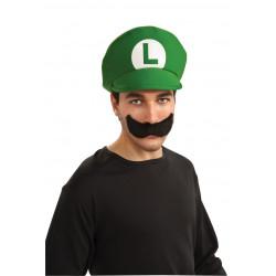 Chapéu Luigi