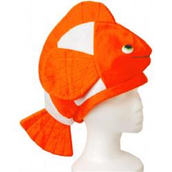 Chapéu Nemo Disney
