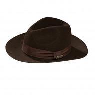 Indiana Jones Chapéu Infantil Luxo