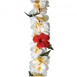 Colar de Flores Lei Havaiano