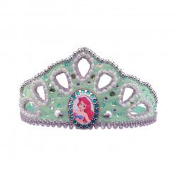 Coroa Pequena Sereia Ariel Infantil