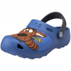 Sapato Crocs Infantil Scooby Doo