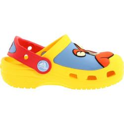 Sapato Crocs Infantil Tigrão Ursinho Pooh Disney