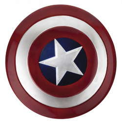 Escudo Adulto Capitão América