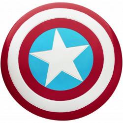 Escudo Capitão América Adulto