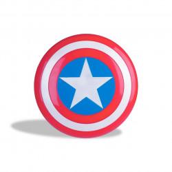 Escudo Capitão América Infantil