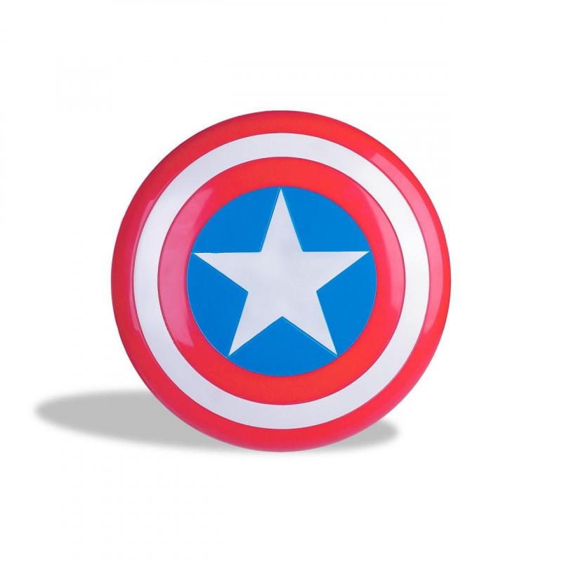 Escudo Capitao America Infantil