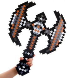 Machado Duplo Minecraft
