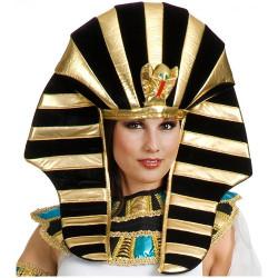 Chapéu Faraó Adulto Feminino Elite Luxo