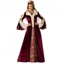 Fantasia Adulto Feminino Imperatriz Imperial