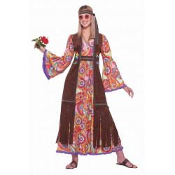 Fantasia Adulto Hippie