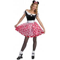 Fantasia Adulto Minnie Mouse