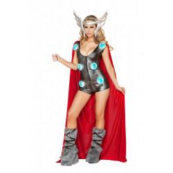 Fantasia Adulto Thor Sexy