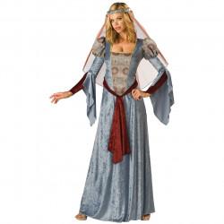 Fantasia Adulto Vestido Marian