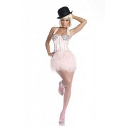 Fantasia Bailarina Adulto