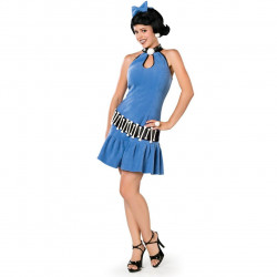 Fantasia Betty dos Flintstones Luxo