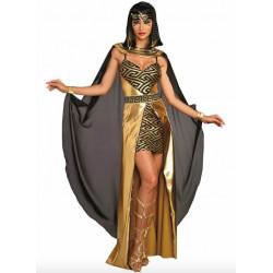 Fantasia Cleópatra Luxo Adulto