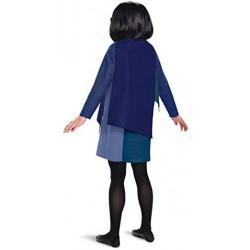 Fantasia Edna Mode Os Incríveis Adulto Clássica