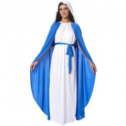 Fantasia Maria mãe de Jesus Adulto