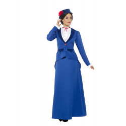 Fantasia Mary Poppins Luxo