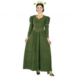 Fantasia Shrek Fiona