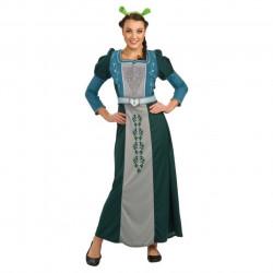 Fantasia Shrek Fiona Luxo