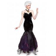 Fantasia Ursula da Pequena Sereia Luxo