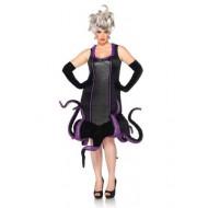 Fantasia Ursula da Pequena Sereia Plus