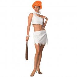 Fantasia Wilma dos Flintstones Sexy