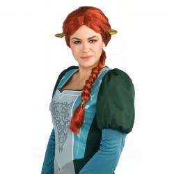 Peruca Fiona Shrek