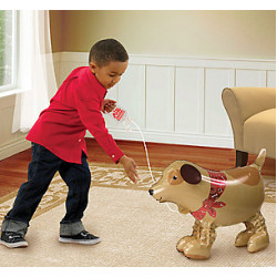 Balão Gigante de Ar Cachorro