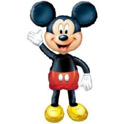 Balão Gigante de Ar Mickey Mouse Disney