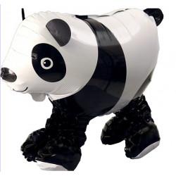 Balão Gigante de Ar Panda
