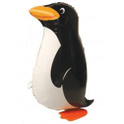 Balão Gigante de Ar Pinguin