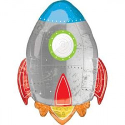 Balão Nave de Astronauta Espacial Luxo