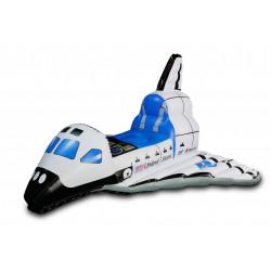 Nave Espacial de Astronauta Infantil Luxo