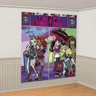 Poster da Monster High
