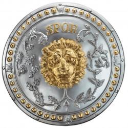 Escudo Romano Infantil