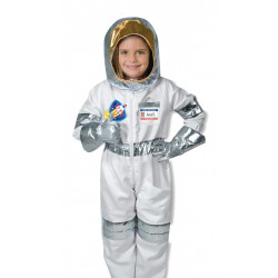 Fantasia Astronauta Infantil