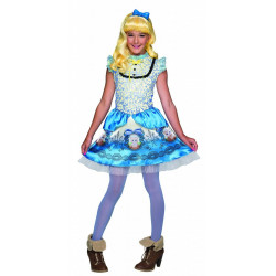 Fantasia Blondie Lockes Ever After High Luxo