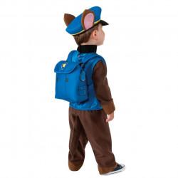 Fantasia Chase Patrulha Canina Paw Patrol Infantil