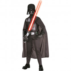 Fantasia Darth Vader Star Wars Infantil