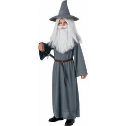 Fantasia Gandalf Hobbit Infantil